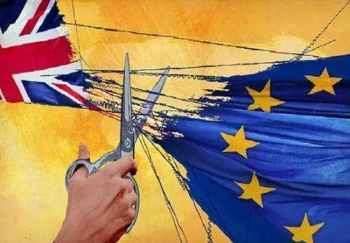 脱欧无进展 英国60家商业巨头联名上书呼吁公投