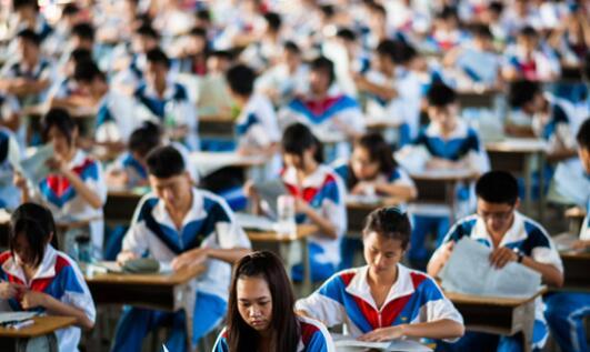 黑龙江发布2020高考报名通知 网报10月25日开始