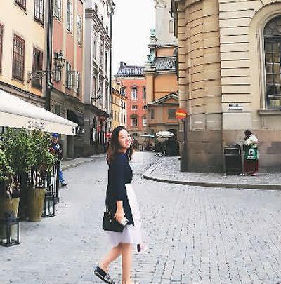 留學日本的苦與樂(留學記)