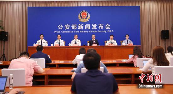 5月以来各地公安机关为高考生加急办理身份证18.5万张