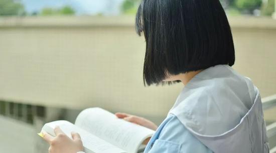 三、阅读部分的复习