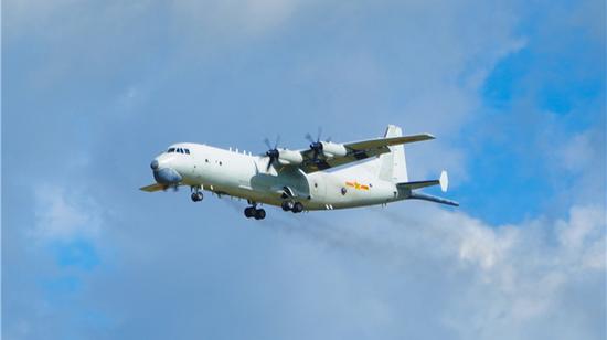 海军招飞初检预选11月初在京进行 采取单项淘汰制