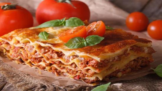 想吃意大利面只会说pasta?各种意面的英文赶紧get(图10)