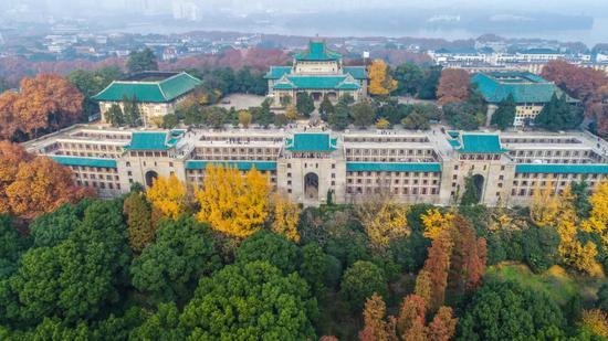 异地办学收紧 武汉大学深圳校区黄了