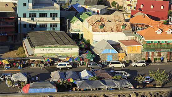 投资入籍项目 加勒比国家多米尼加位居第一名