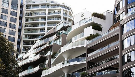 澳洲房价总值下跌360亿澳元 墨尔本悉尼跌势最凶