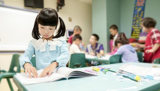 """杭州早教中心""""美数乐""""更换教室地板致甲醛超标"""