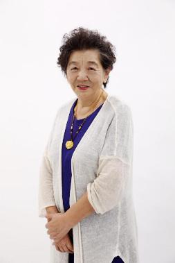 图:张梅玲教授