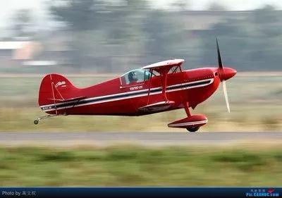 花式表演空中高难度作业通用航空专业到底多高大上