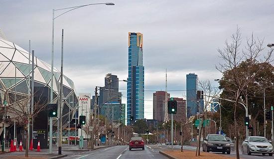 """连续七年""""全球最宜居城市""""墨尔本做对了什么?"""