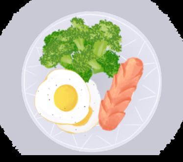 不要暴饮暴食,饮食最好清淡一点,导致肠胃不适,影响冲刺阶段的复习效果。