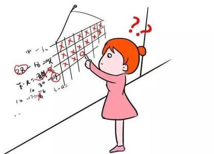 """高考微问答190期:来""""大姨妈""""会影响智力?"""