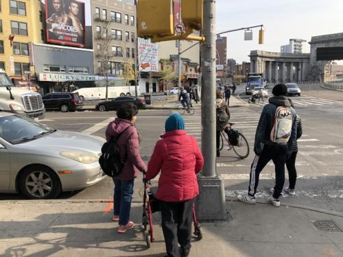 華媒:紐約移民老年人易患心理疾病 75%缺乏照顧