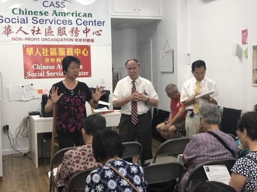 纽约州议员称特高改革将是持久战吁亚裔勿松懈