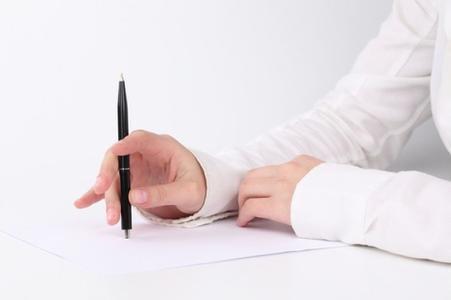MBA论文的步骤要求和注意内容 详解