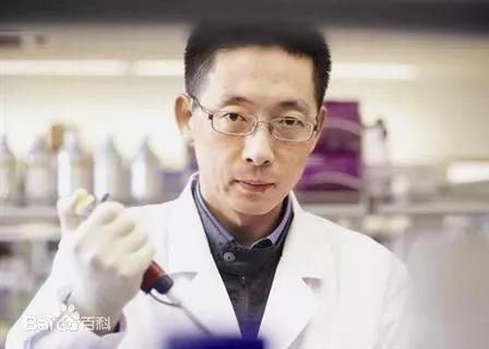 施一公 西湖大学校长,世界著名的结构生物学家