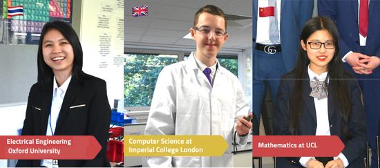择校直通车:邂逅专注于提供STEM教育的英国国家文理中学