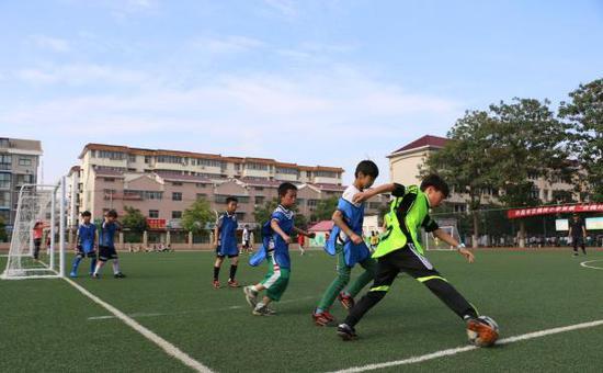 """""""这是中国足球的春天"""""""