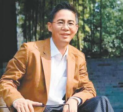 美籍华裔建筑师:吸纳中西文化 成就卓越人生