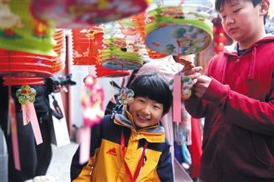 寒假五大好去处 在童趣中寻找传统文化之美