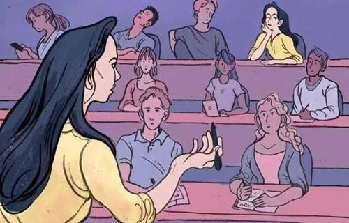 双语:如果时光倒流我想这么过大学生活