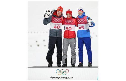 双语:冬奥会获奖选手拿到的奖品为啥是吉祥物