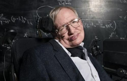 Stephen Hawking has died at the age of 76, his family has said.