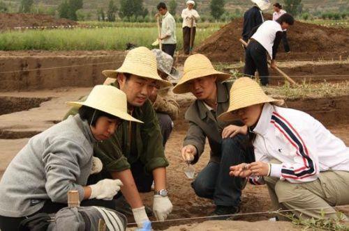 西北大学考古专业有多厉害 高考多少分才