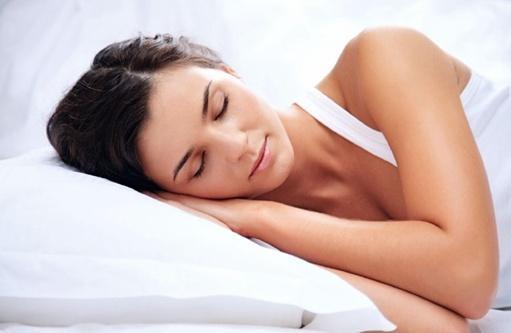 双语:能让你安睡一整夜的五种食物