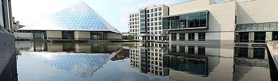 上海中欧国际工商学院