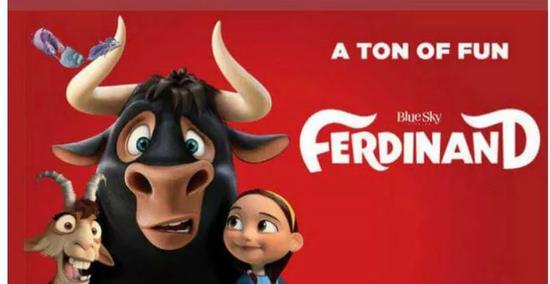 《公牛历险记》:请接纳孩子的与众不同 做真实的自己