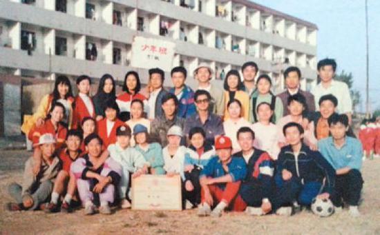 寻访30年前中医少年班:超7成毕业生成优秀中医人才