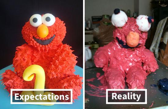 12.Elmo Fail.