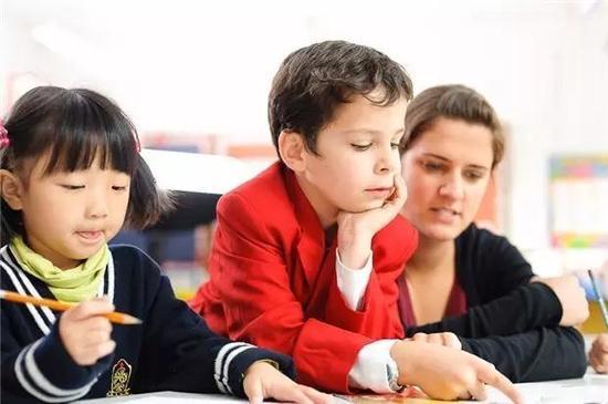 孩子欲转学国际学校 家长需做好哪些准备?