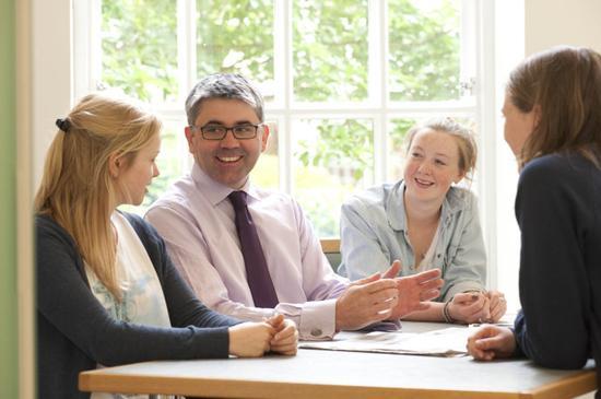 英国教育:学习其实并不局限于书本和课堂