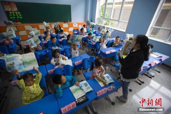 教育部规范义务教育学校管理:成绩不公开排名