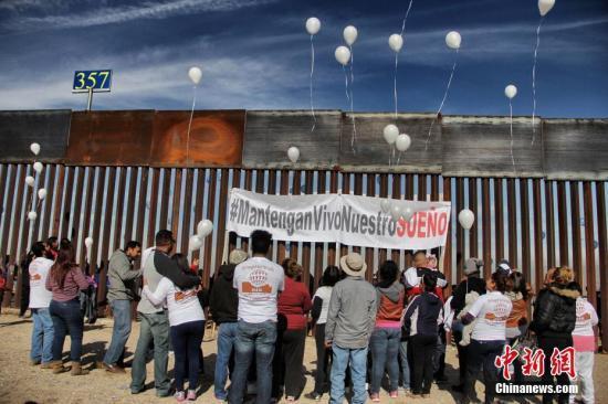 美移民执法机构明年重点检查无证者