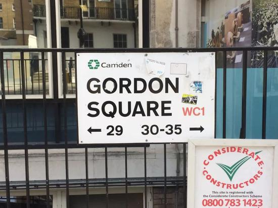 图片7:Gordon Square