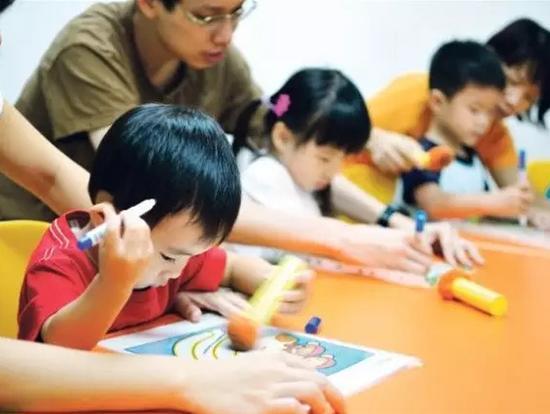 孩子就读香港幼稚园和小学 面试是重中之重