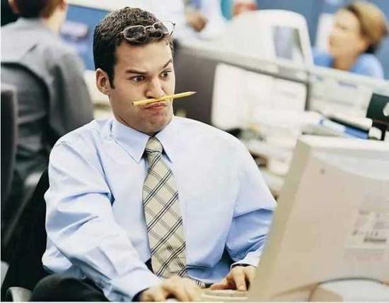 双语:一天中什么时间工作效率最高