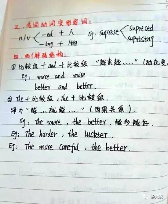 专题四:定语从句