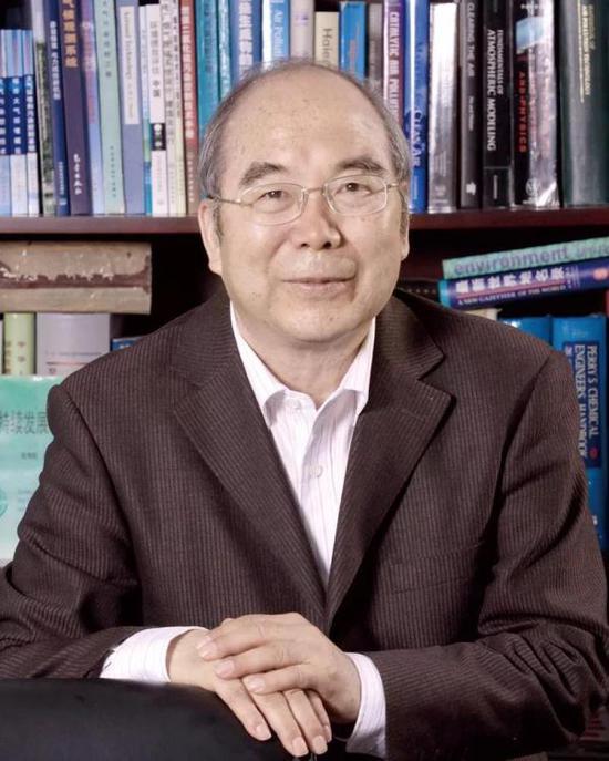 清华大学教授入选美国工程院外籍院士