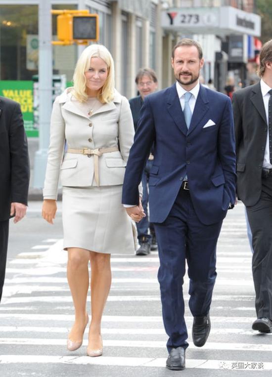 和最节俭的王室女性丹麦王妃玛丽(Princess Marie of Denmark)