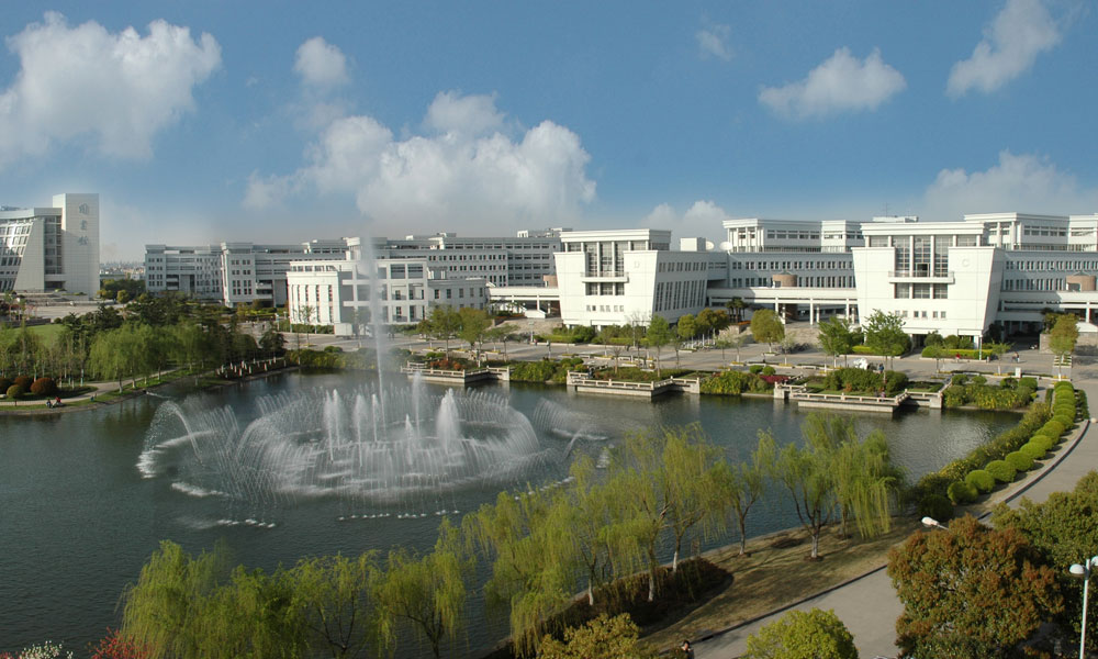 寻找沪上最具性价比MBA?上海大学MBA在等你!