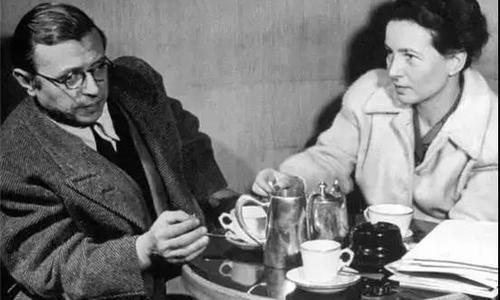 《存在主义咖啡馆》:我们为什么需要存在主义