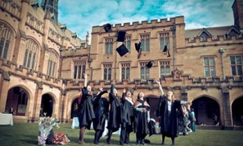 2017届本科毕业生深造率排名与分析