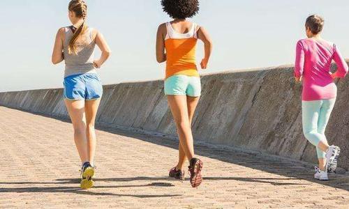 跑者必备:必须要知道的十点跑步注意事项