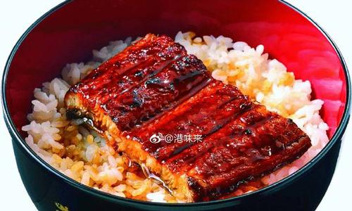 尖沙咀新开人气日本平民价鳗鱼饭