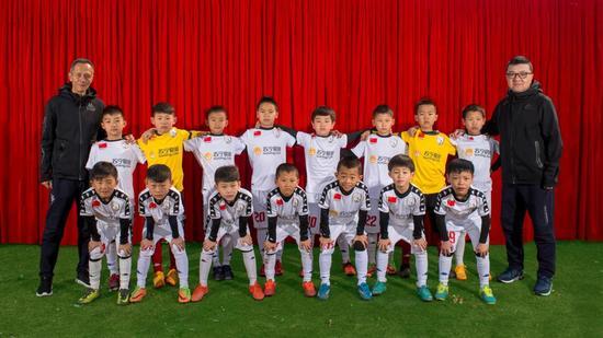 20年足球人从台前走向幕后 中国足球青训现曙光?