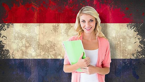 荷兰国际学生比例创新高 但却担心会降低教育质量